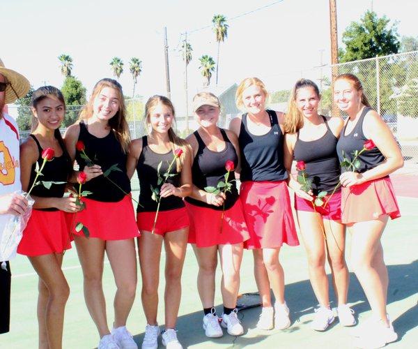 o tennis
