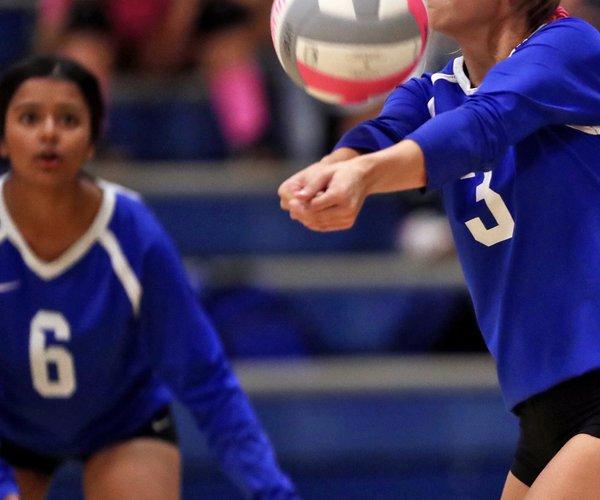 Bulletin volleyball 2019