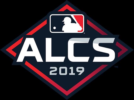 ALCS 2019 logo