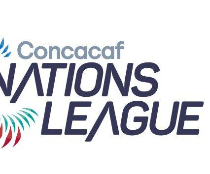 CONCACAF Nations League logo