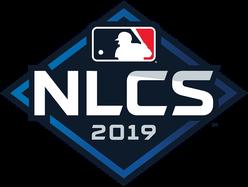 NLCS 2019 logo