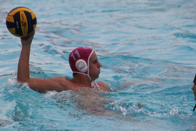 ths water polo 10-19