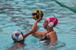 ths water polo girls 10-19
