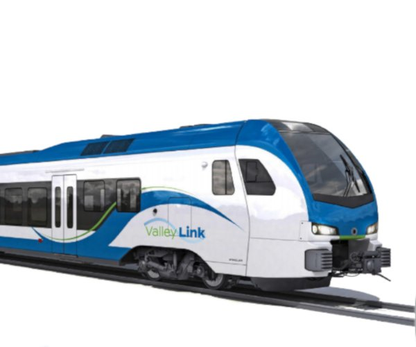 valley link