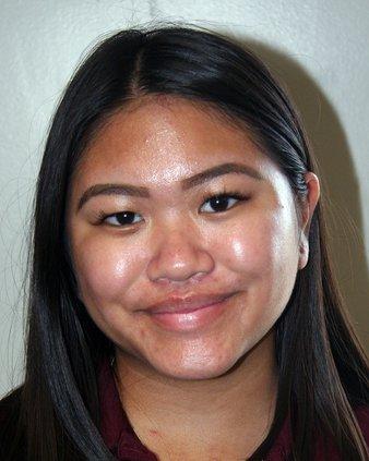 Amelia Daoheung