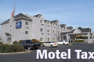 Motel tax Ceres