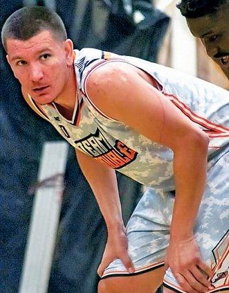 Bulletin basketball