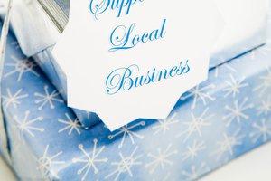 Shop Small biz