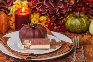 GReen thanksgiving