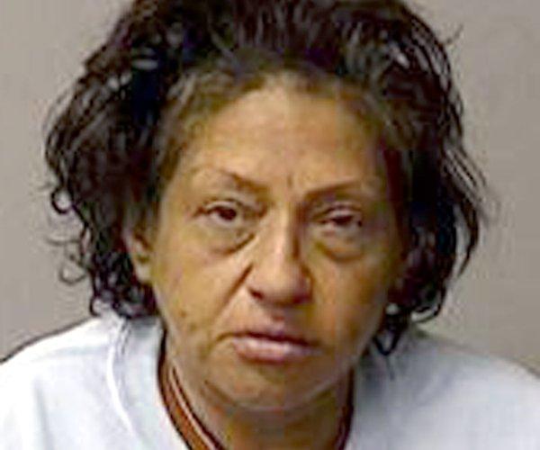 Patricia Ruacho