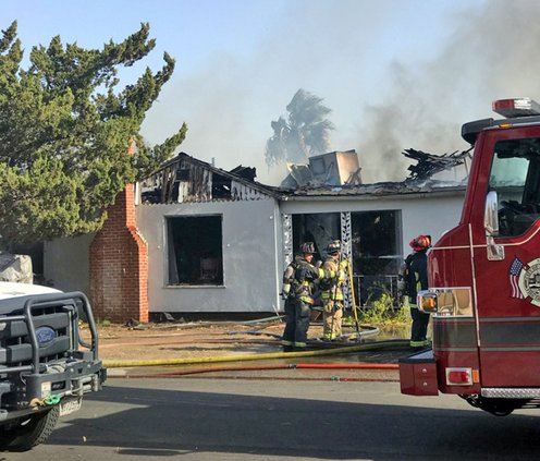ceres fire sixth street