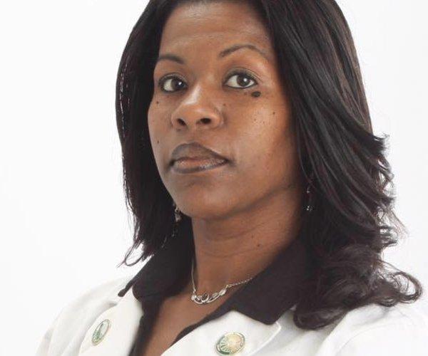 Lakisha Jenkins
