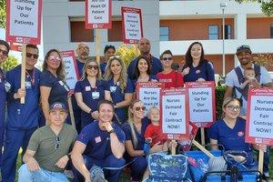 Emanuel nurses contract