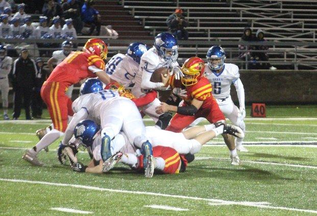 o tackle
