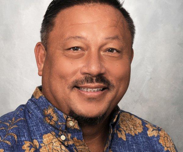Joe Emperador obit pic