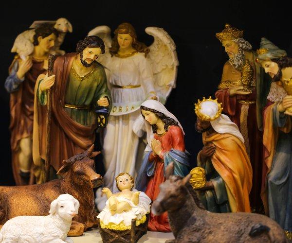 O Nativity