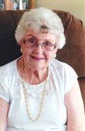 Betty Vieira obit pic