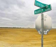 louise land