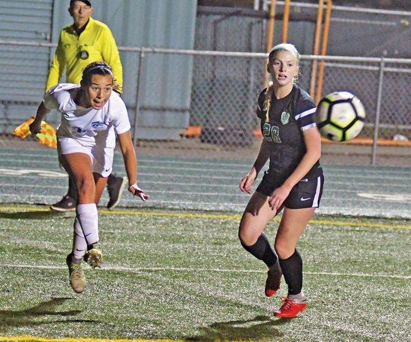 Bulletin girls soccer 2019